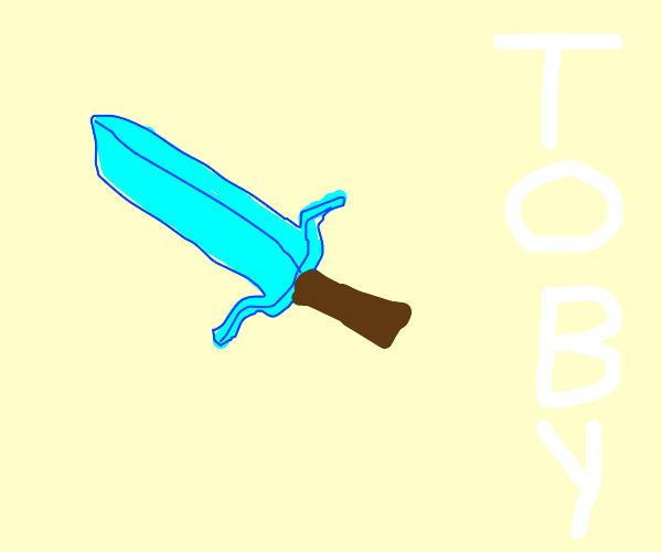 Tobuscus diamond sword song