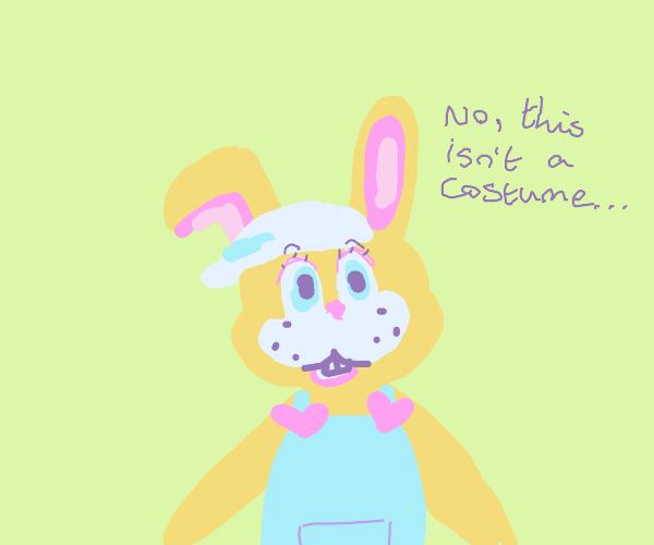 Zipper (Animal Crossing)