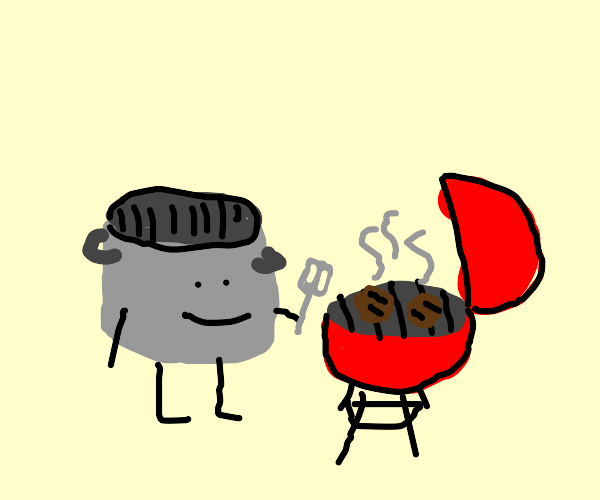 pot smokin