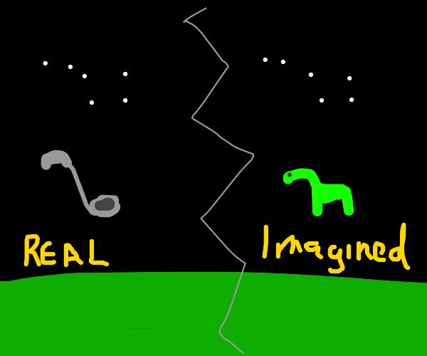 Reinterpreting constellations
