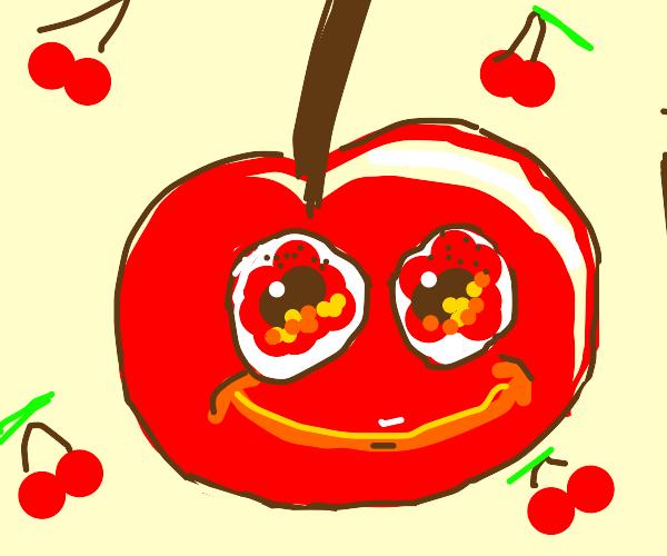 sentient cherries