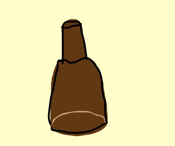Plump Bottle