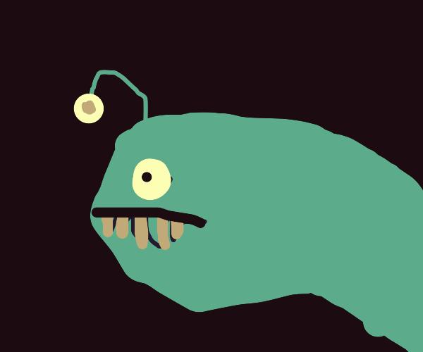 Angler feesh