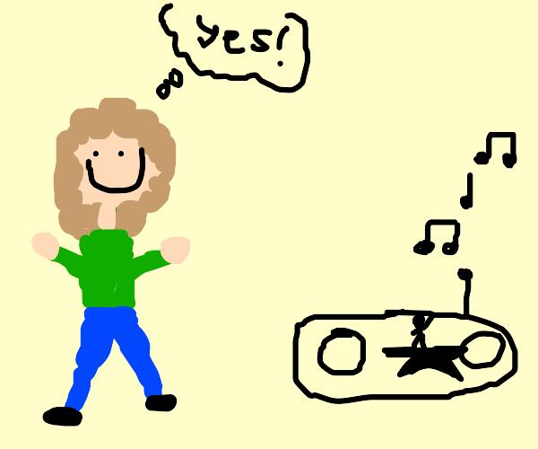 hamilton musical fan