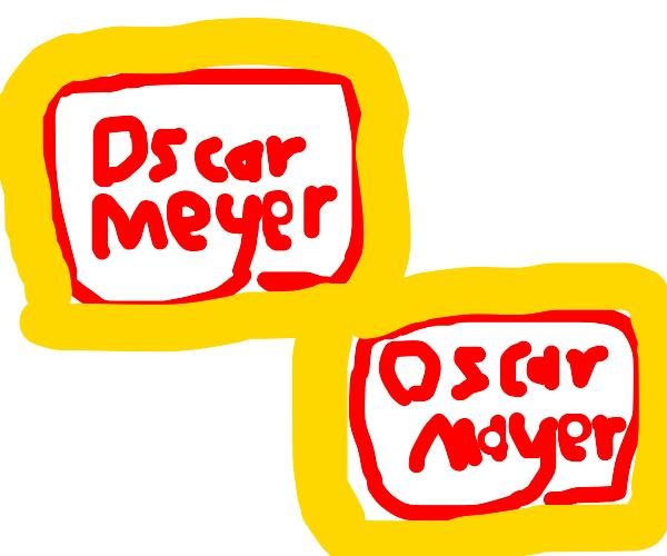 Oscar meyer mandela effect