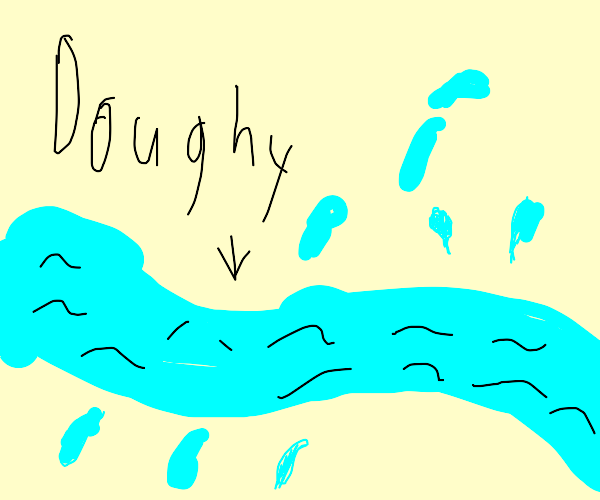 Doughy River