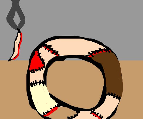 Skin Ring