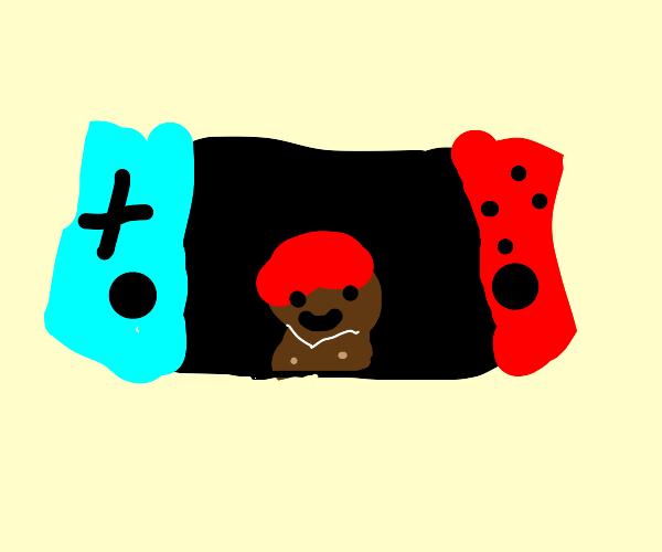 Nintendo presents Ricardo