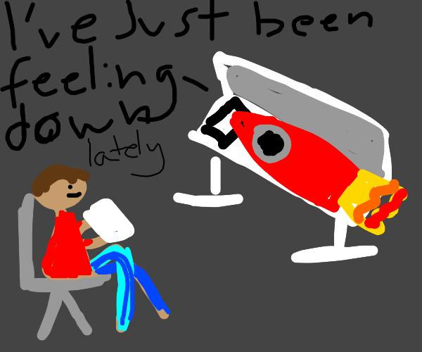 Rocket Therapist