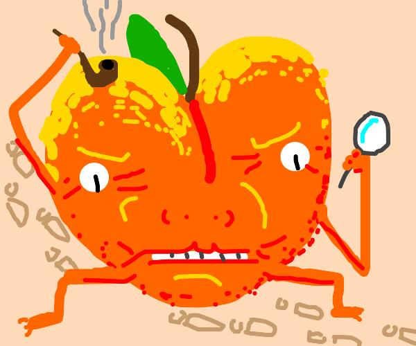 Sherlock Peach
