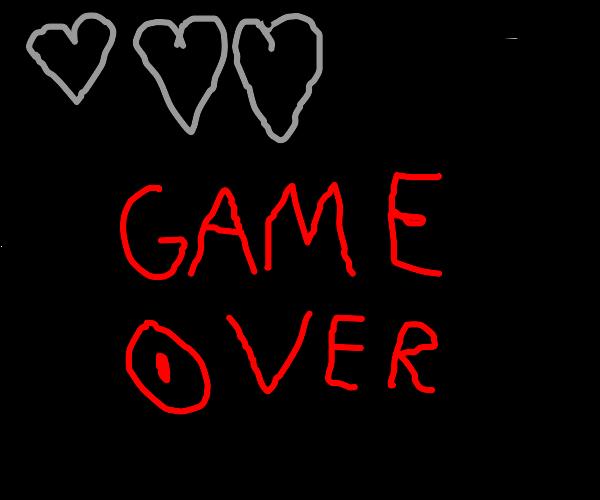 Link has died