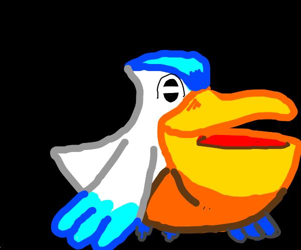 Pelliper
