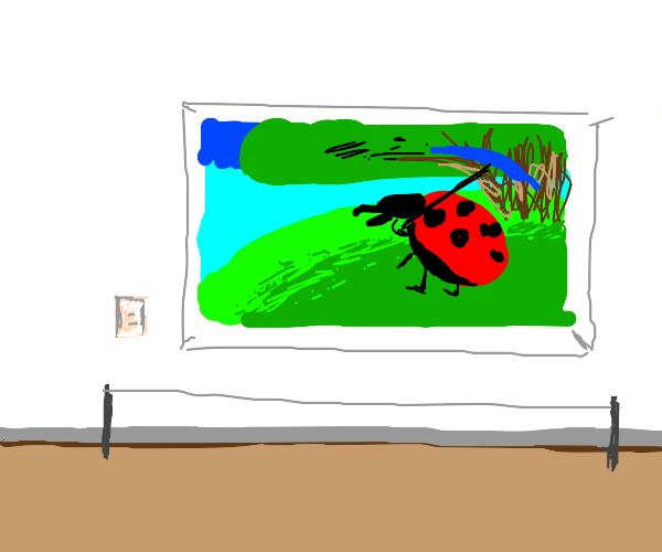 Museum of Bug Art