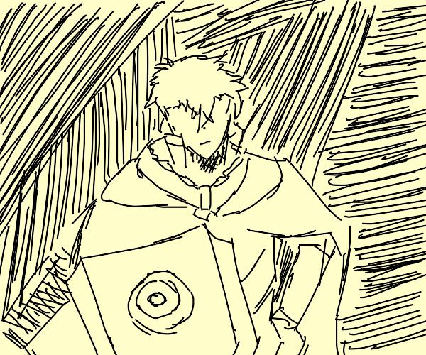 Shield Hero