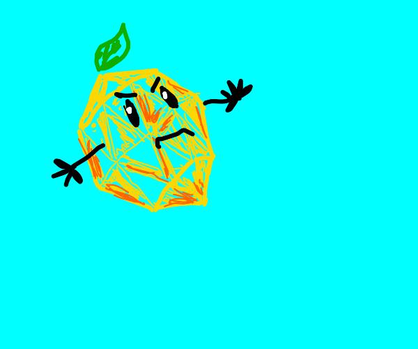 Resentful Prism Lemon