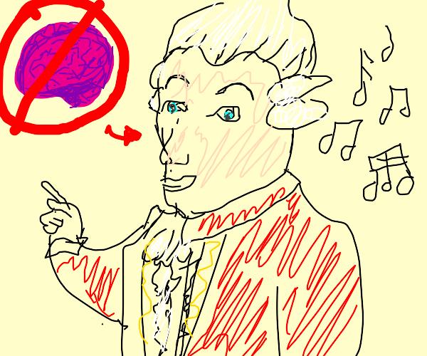 Mindless Mozart