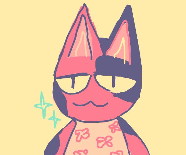 Bob from Animal Crossing