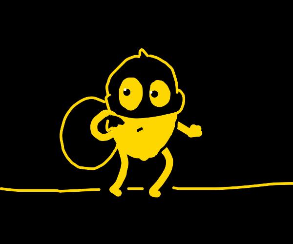 lemon robber