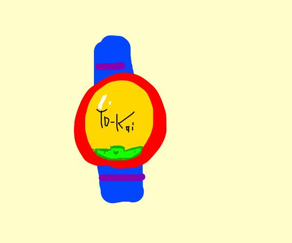 is this yokai watch