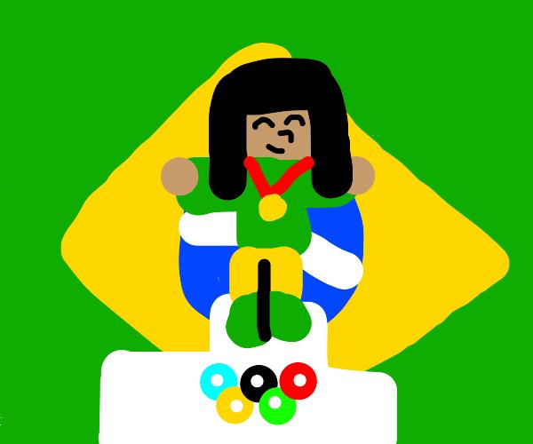 Olympics Brazil