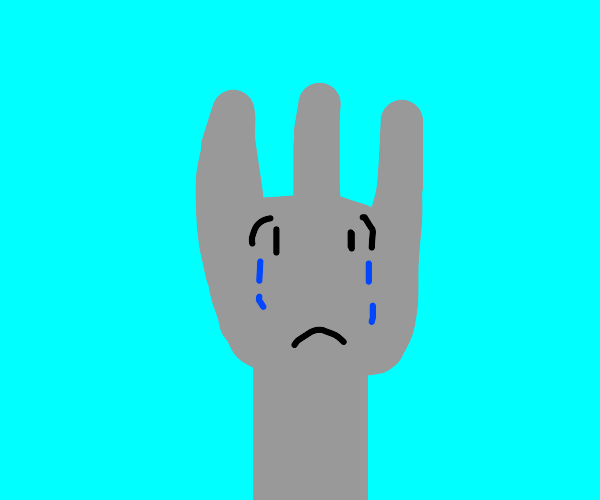 Crying Fork