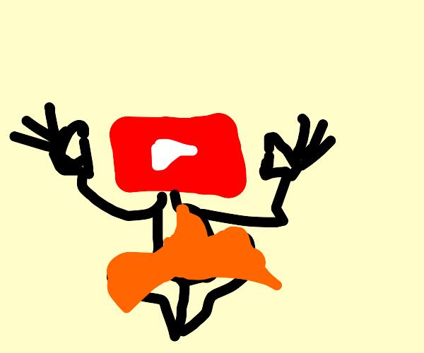 Zen YouTuber