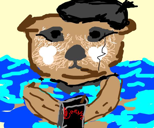 Goth Otter