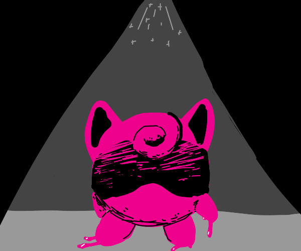 nightmarish jigglypuff