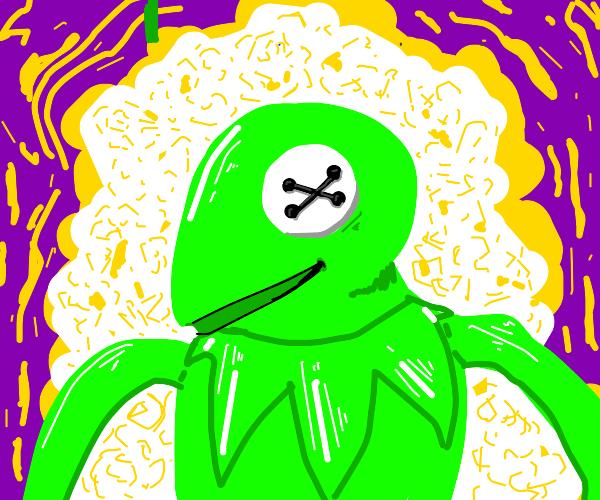 dead kermit