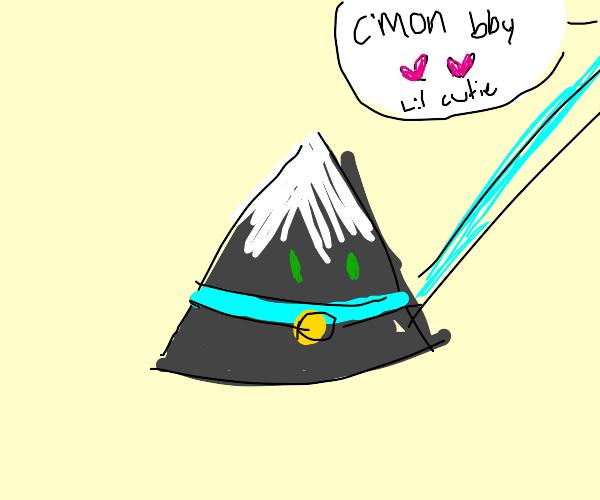 Pet Mountain