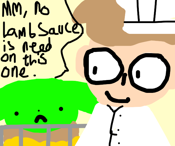 Gordon Ramsay fries baby yoda