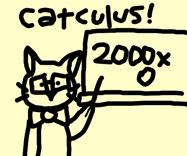 Catculus