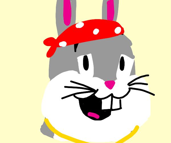 1980's Bugs Bunny