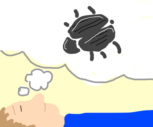 Beetle from your Dreams