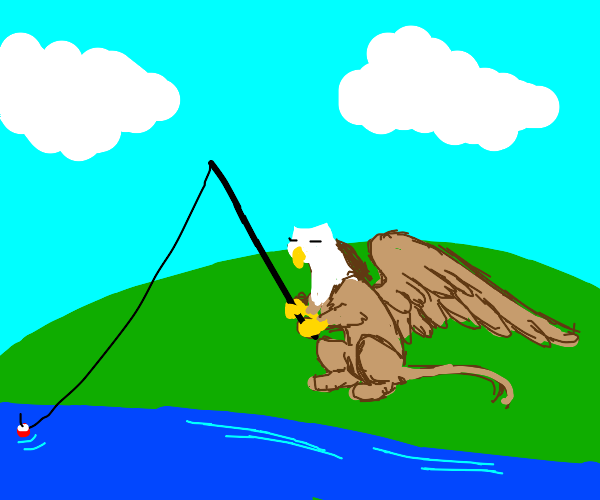 Griffin Fishing