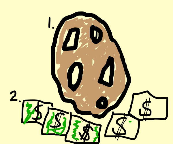 Potato Money