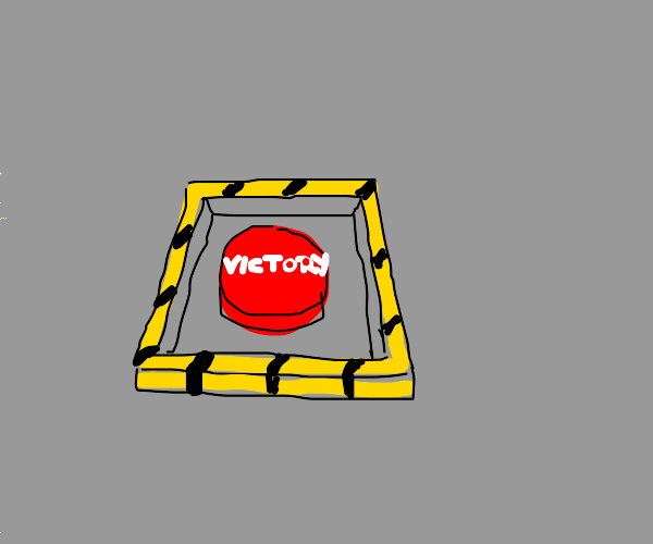 Button to victory!