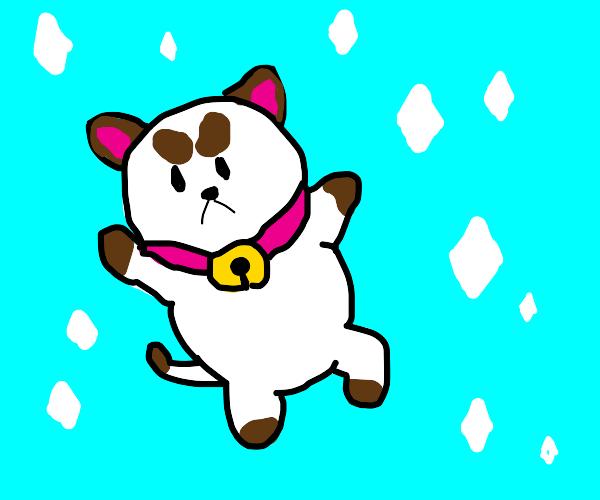 Puppycat!