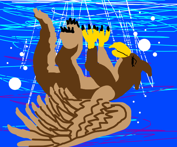 griffin drowning