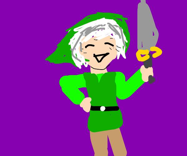 Old Link (idek lol)