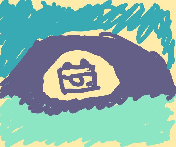 Cave Camera