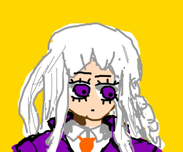 Kirigiri Kyoko
