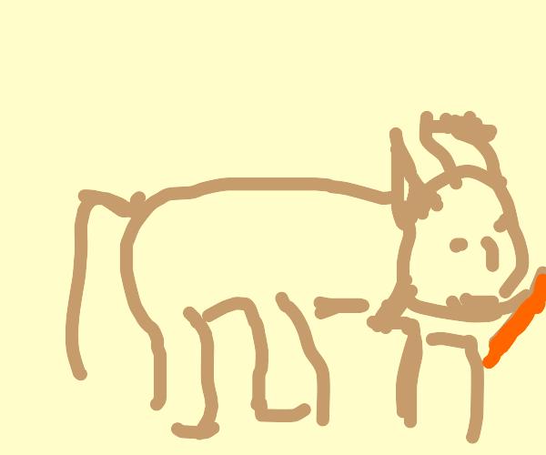 Mule loves Object