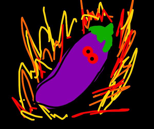 Extreme Eggplant