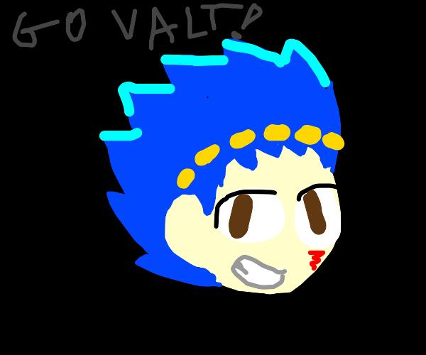 Go Valt