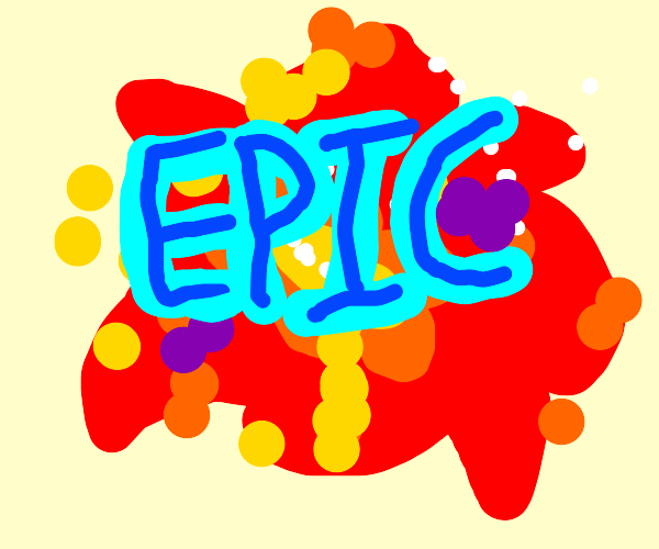 100 follower special. Draw something epic.