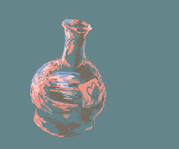 A lovely little love potion