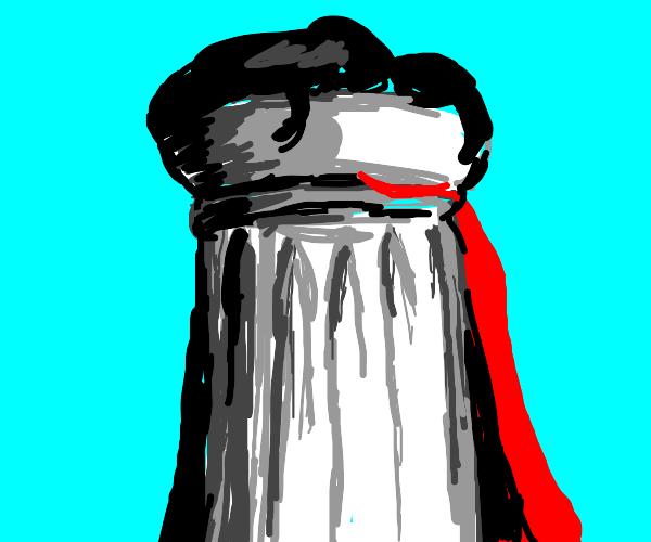 Pillar man