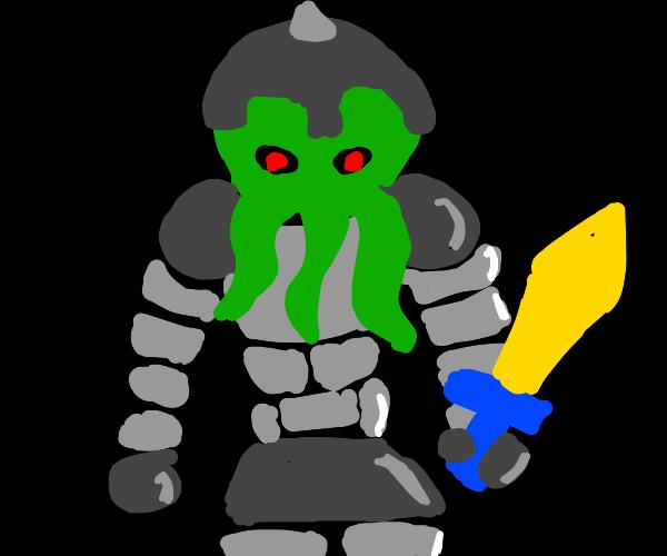 cthulhu knight
