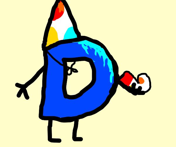 drawceptions birthday
